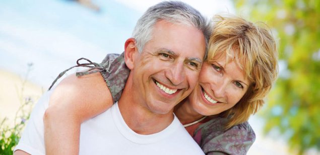 Wills & Trusts happy-couple Estate planning Direct Wills Beckton